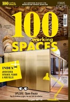 100 working SPACES
