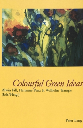 Colourful Green Ideas