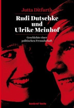 Rudi Dutschke und Ulrike Meinhof