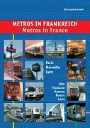 Metros in Frankreich