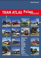 Tram Atlas Polen / Poland