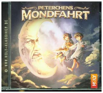Peterches Mondfahrt