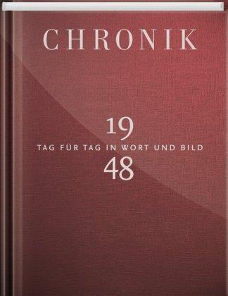 Jubiläumschronik 1948