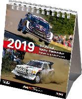Desktop Rally Calendar 2019