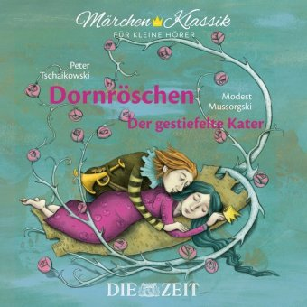 Dornröschen und Der gestiefelte Kater - Die ZEIT-Edition