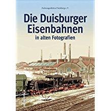 Die Duisburger Eisenbahnen