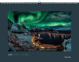 Polarlichter 2018