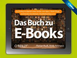 Das Buch zu E-Books