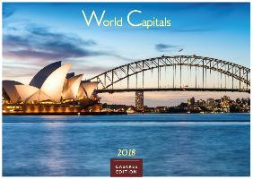 World Capitals 2018 - Format S