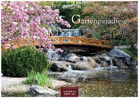 Gartenparadiese 2019 - Format S