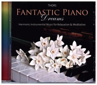 Fantastic Piano Dreams