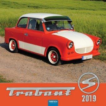 Trabant 2019