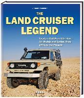 The Land Cruiser Legend