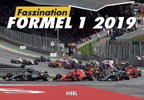 Faszination Formel 1 2019