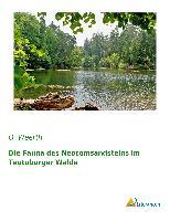 Die Fauna des Neocomsandsteins im Teutoburger Walde