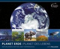 Planet Erde - Planet des Lebens 2018