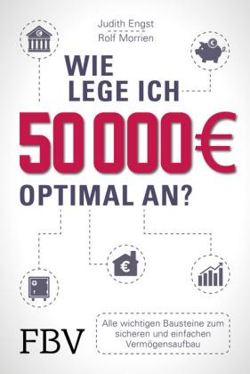 wie lege ich 50000 euro optimal an door morrien rolf. Black Bedroom Furniture Sets. Home Design Ideas