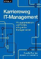 Karriereweg IT-Management