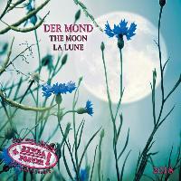 Der Mond - The Moon - La Lune 2018 Artwork