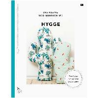 Das kleine Rico Nähbuch No 3 - HYGGE