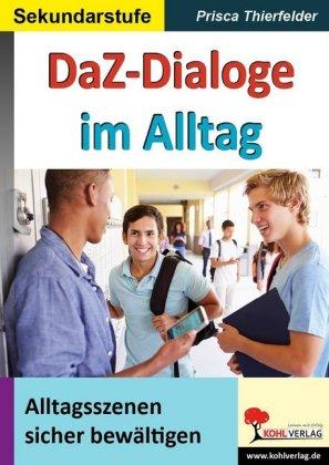 DaZ-Dialoge im Alltag