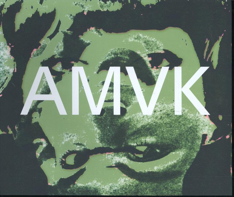 AMVK. Anne-Mie van Kerckhoven