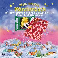 Mein liebstes Märchenbuch