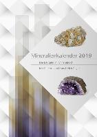 Mineralienkalender 2019