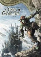 Orks & Goblins. Band 2