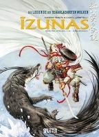 Izunas - Die Legende der scharlachroten Wolken. Band 3