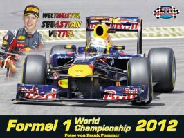 Formel 1 World Championship 2018