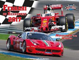 Ferrari im Rennsport Kalender 2019