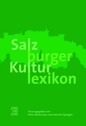 Salzburger Kulturlexikon