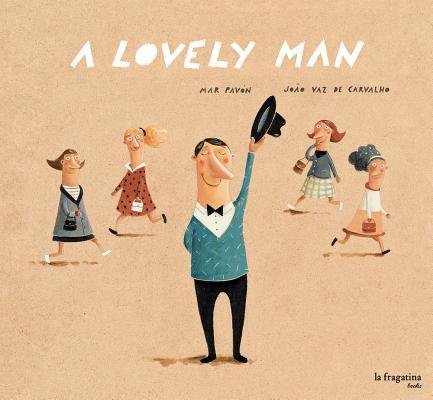 A Lovely Man