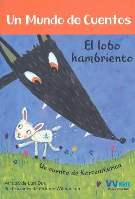 El lobo hambriento / The Hungry Wolf