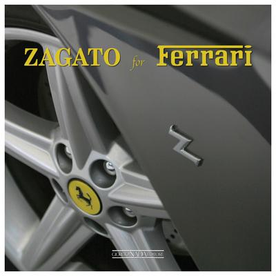 Zagato for Ferrari
