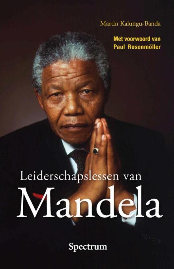 Leiderschapslessen van Mandela