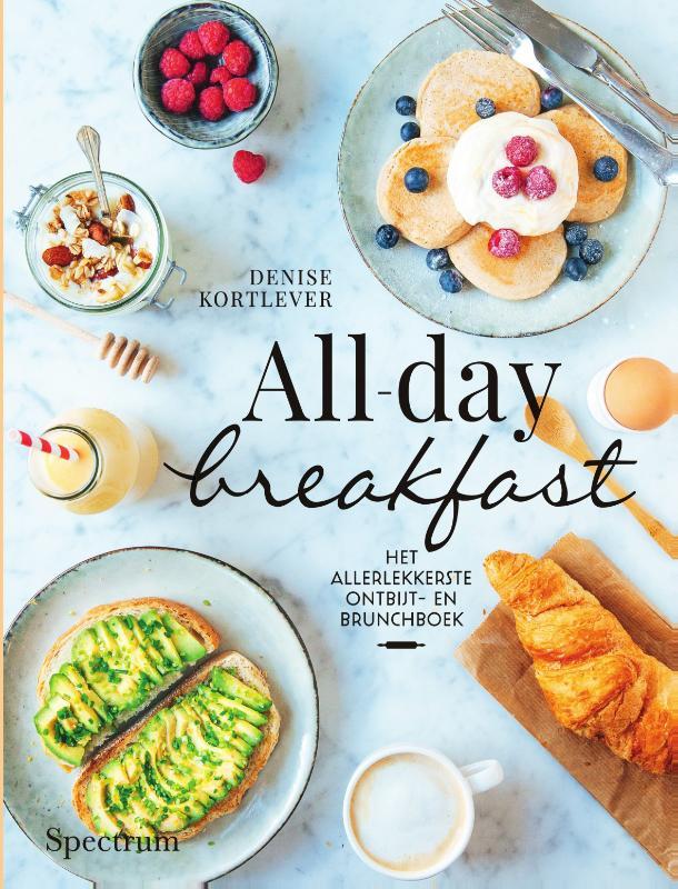 All-day breakfast