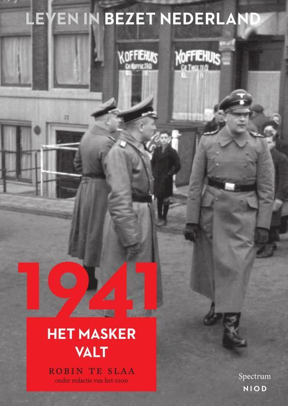 Leven in bezet Nederland: 1941