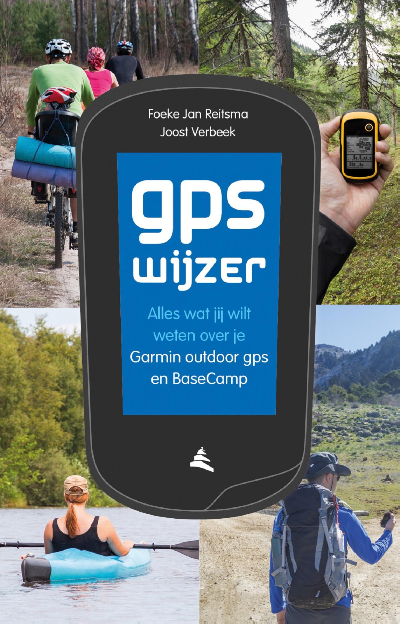 GPS Wijzer (vijfde editie)