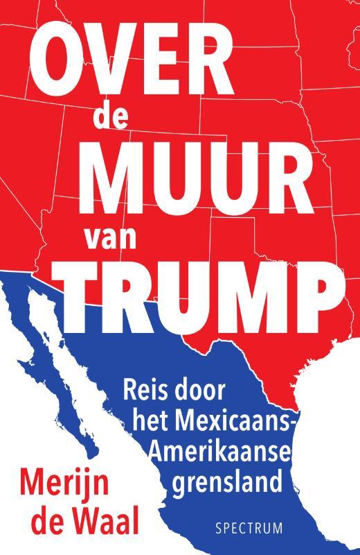 Over de muur van Trump