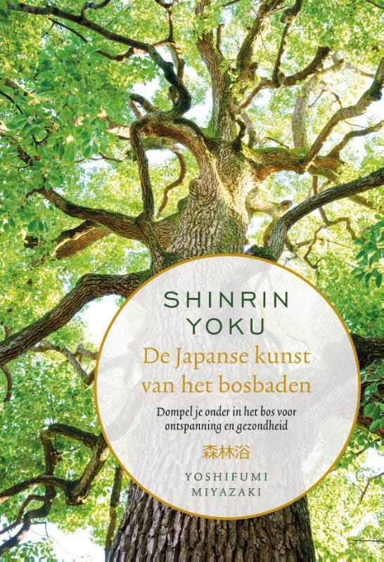 Shinrin Yoku – De Japanse kunst van het bosbaden