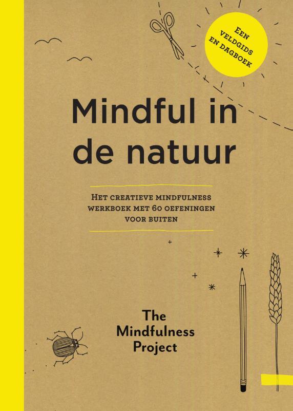 Mindful in de natuur