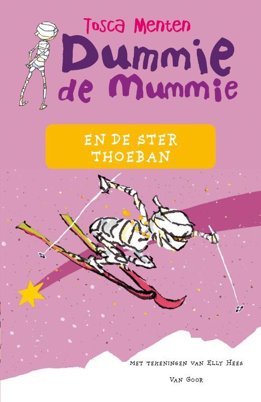 Dummie de mummie en de ster Thoeban