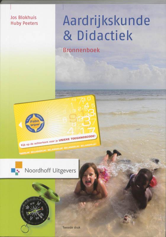 Aardrijkskunde & Didactiek Bronnenboek