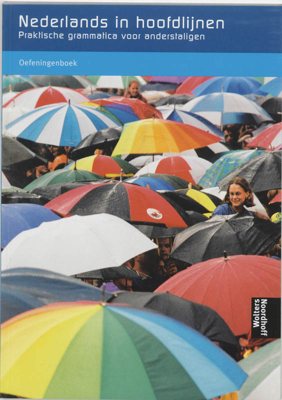 Nederlands in hoofdlijnen Oefeningenboek