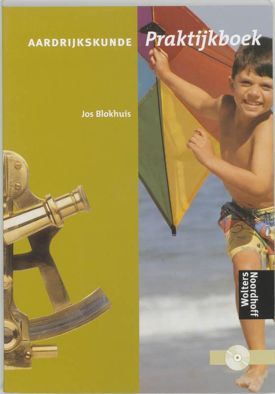 Aardrijkskunde Praktijkboek