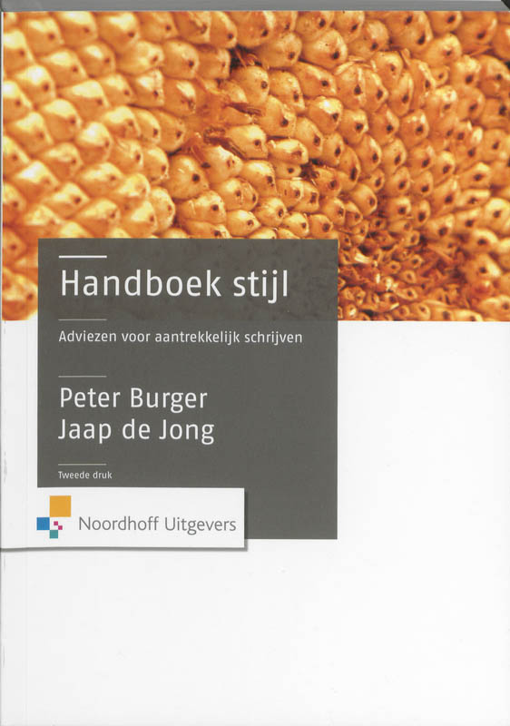 Handboek stijl