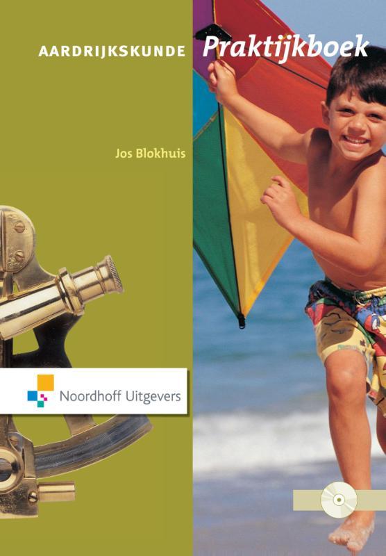 Aardrijkskunde & Didactiek: Praktijkboek (e-book)