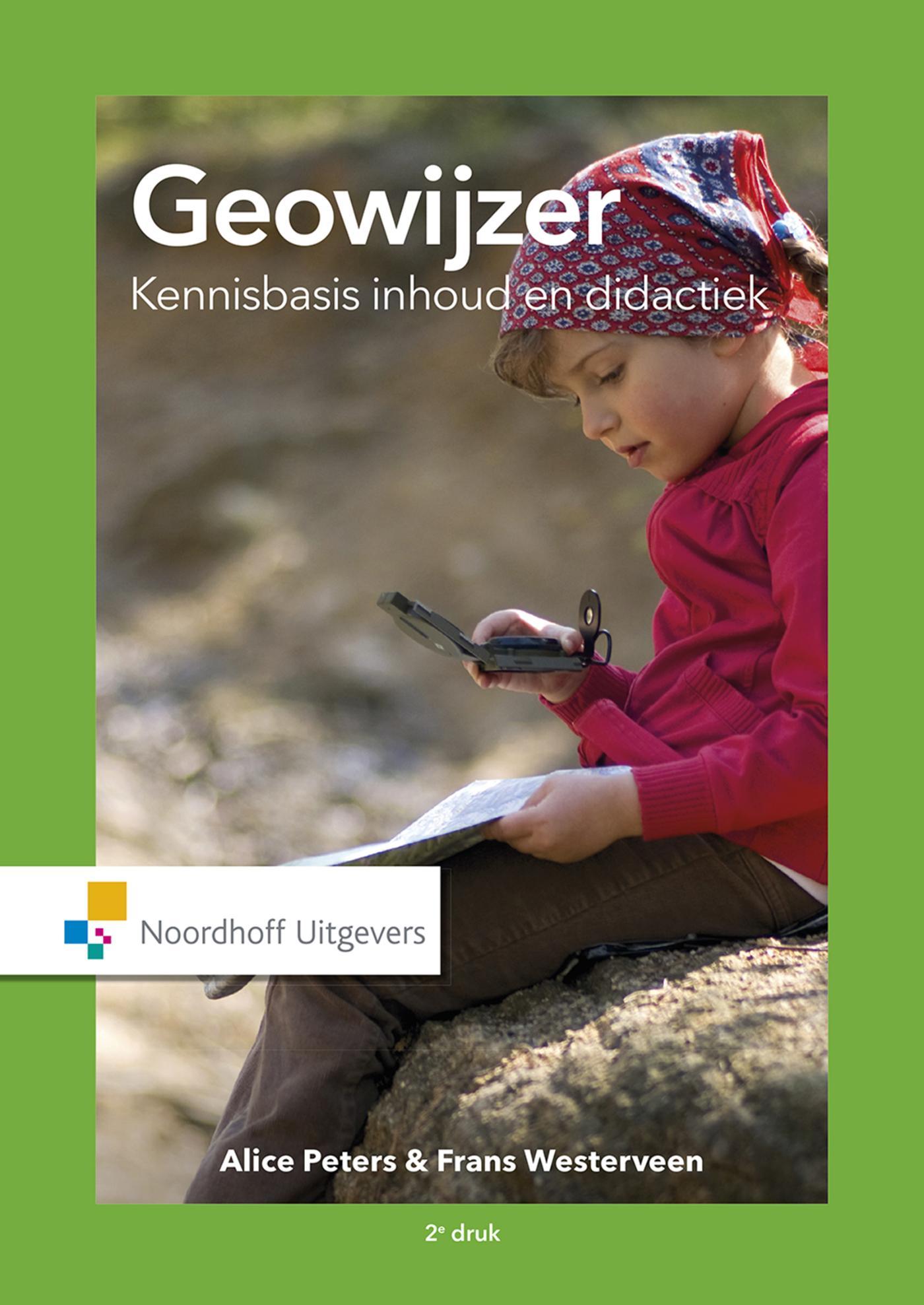 GeoWijzer (e-book)